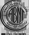 Certificação ABNT